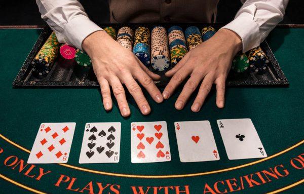 Casino roulette online, free